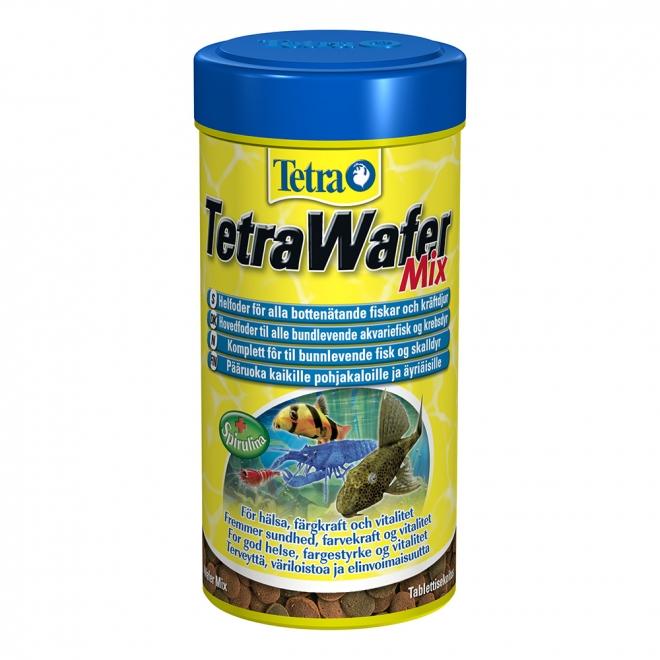 TetraWafer Mix -ravintokiekko