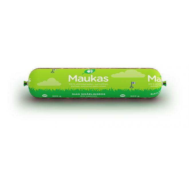 Maukas siansisäelinseos 500 g (500 grammaa)