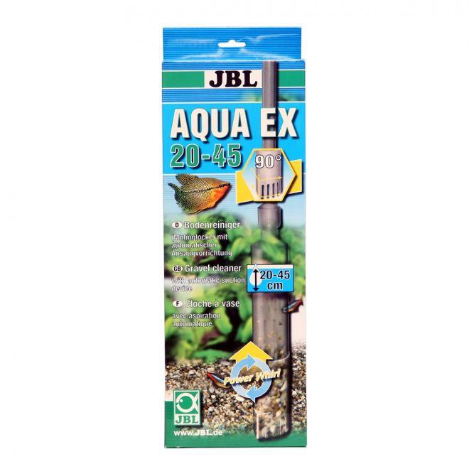 JBL AquaEX Set 20-45 pohjapuhdistin