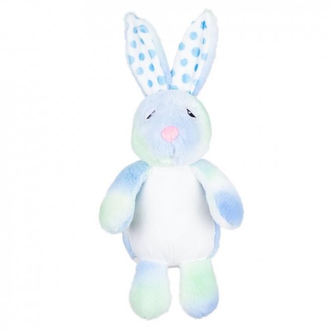 Little&Bigger Ombre Bunny pehmolelu sininen