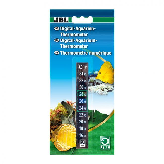 JBL Akvaarion lämpömittari digitaalinen