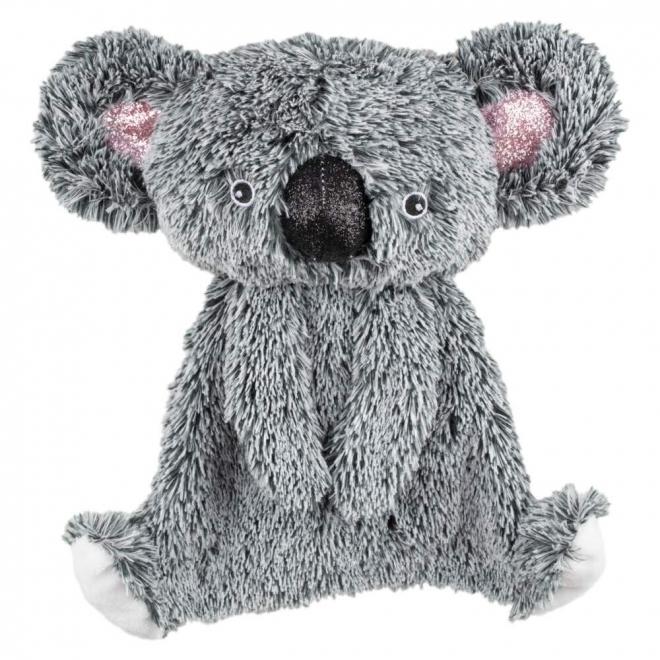 Little&Bigger Laid-Back Luxe Flattie koala