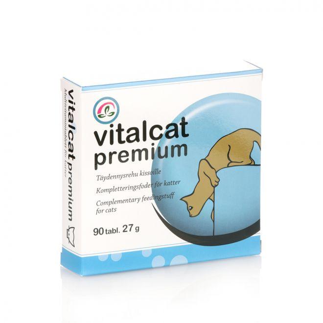 Vitalcat Premium 90 tbl