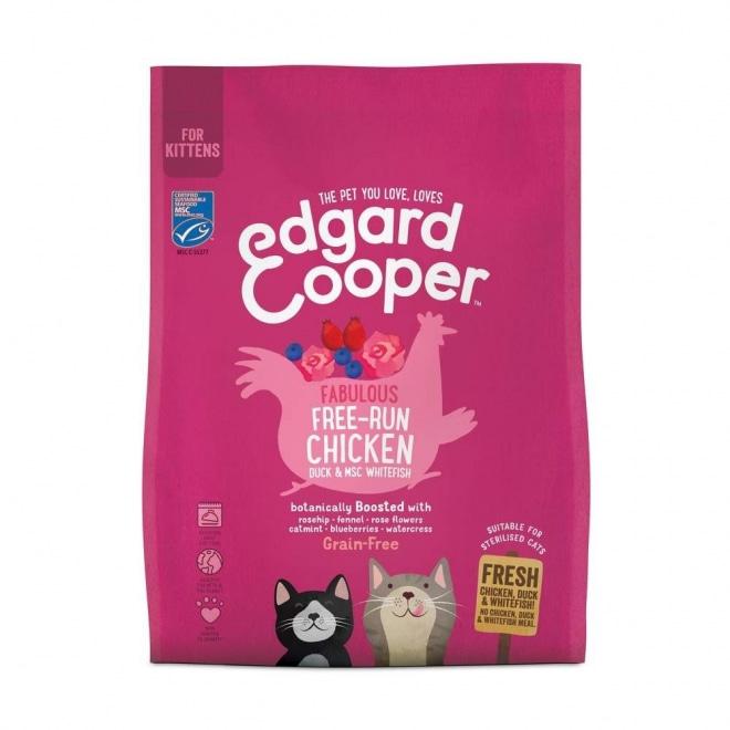 Edgard&Cooper Cat Kitten