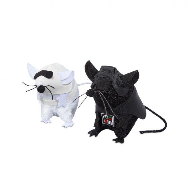 PCO Star Wars Darth Vader & Stormtrooper kissanlelu (Monivärinen)