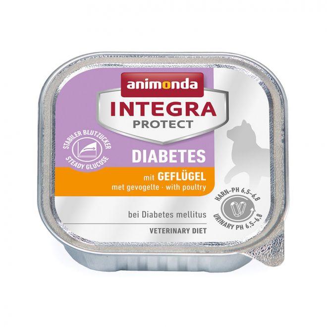 Animonda Integra Protect diabetes siipikarja  100g