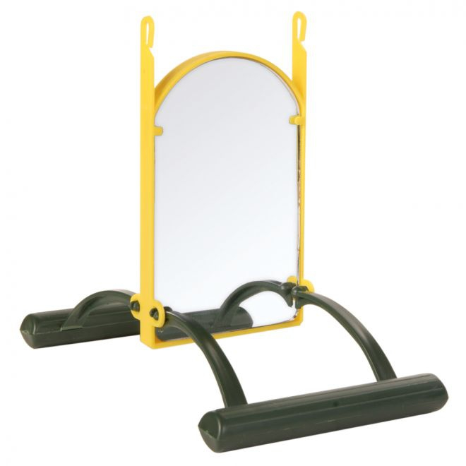 Trixie Orsikeinu peilillä 15x10x14cm (Muovi)