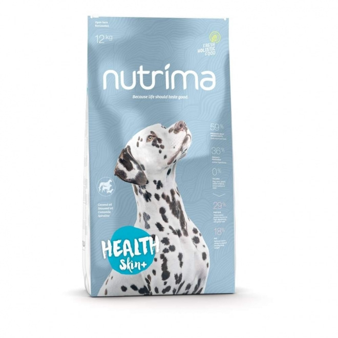 Nutrima Dog Health Skin+ (12 kg)