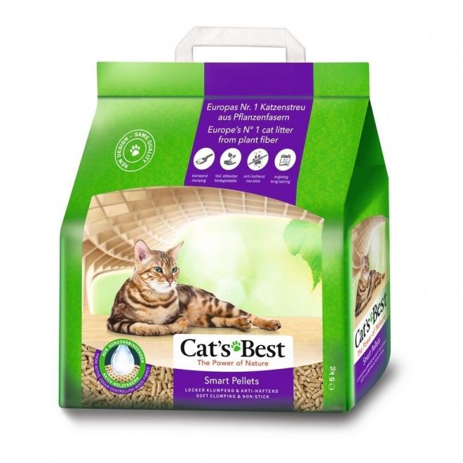 Cat's Best Smart Pellets (10 l / 5 kg)