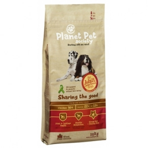 Planet Pet Society Adult Large Breed