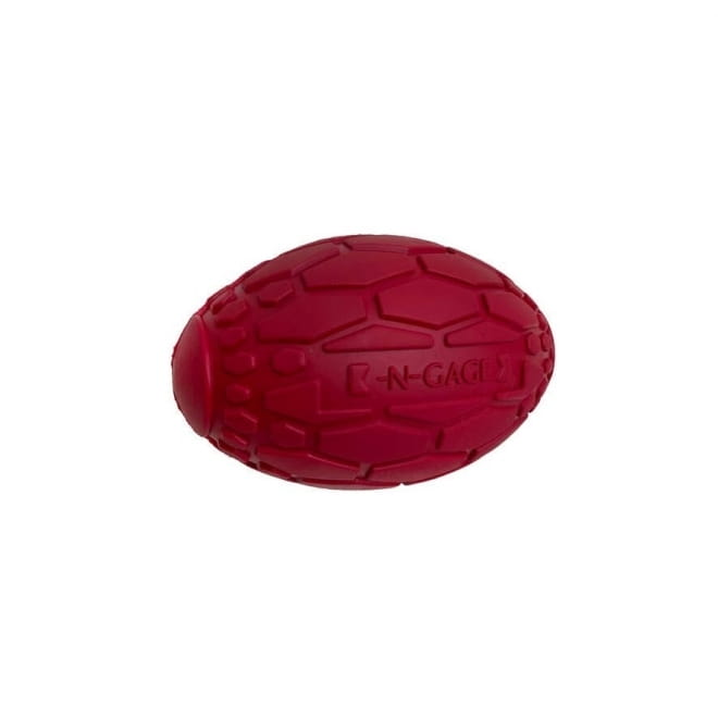 N-Gage amerikkalainen jalkapallo punainen
