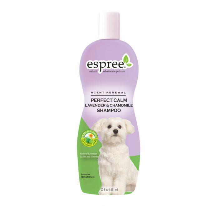 Espree Perfect Calm Lavender & Chamomile Shampoo (355 ml)