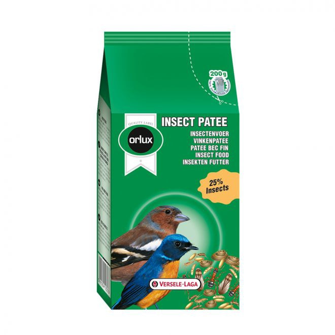 Versele-Laga Orlux Insect Patee - Min. 25% insects