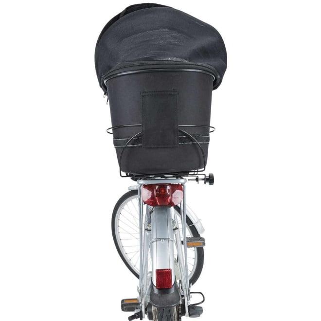 Kori pyörän takaosaan Trixie, leveä 29 x 49 x 60 cm