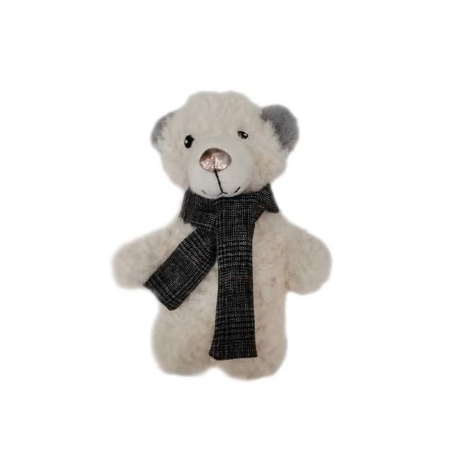 Bark-a-Boo ArcticDream jääkarhu narusisus M