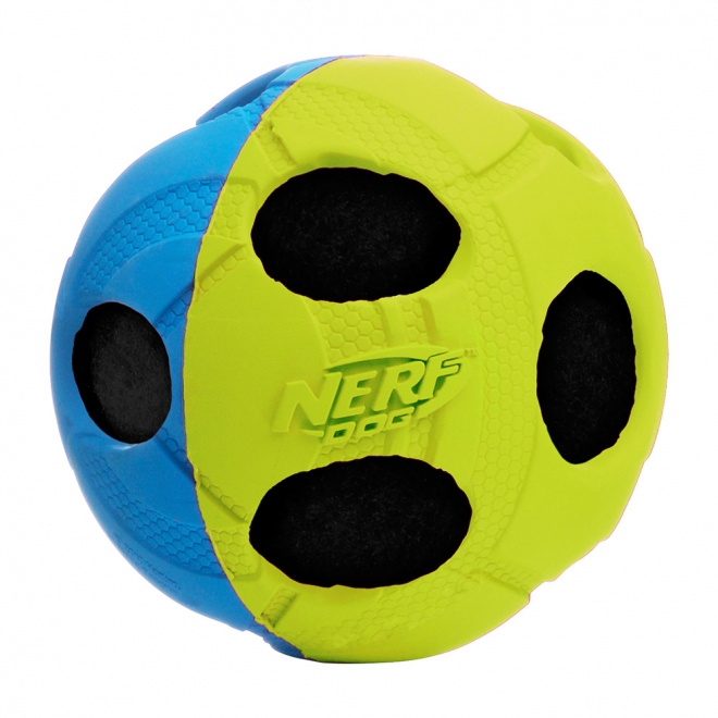 Nerf BASH kumitennispallo