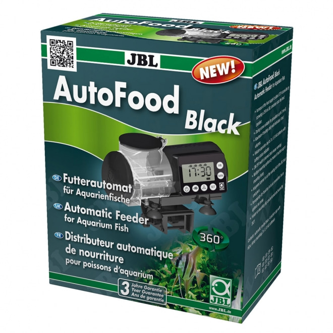 JBL AutoFood ruoka-automaatti