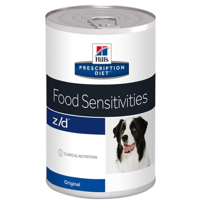 Hills Diet Dog z/d can 12x370g