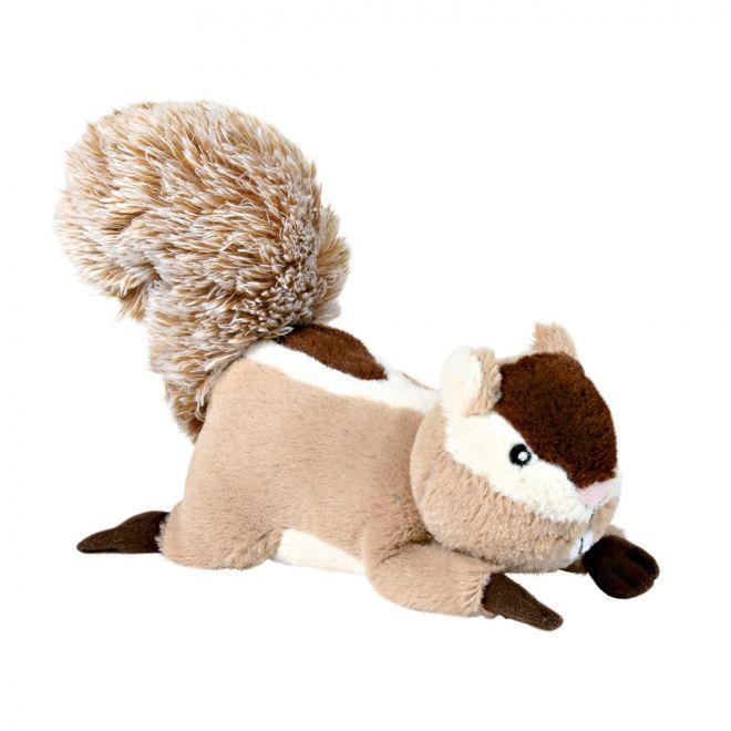 Trixie Plyysi orava 24 cm