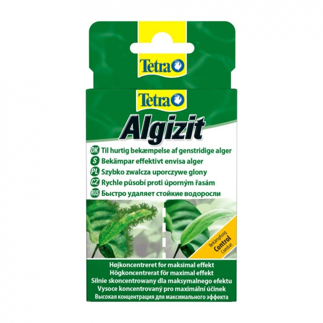 TetraAqua Algizit teholeväntorjunta-aine
