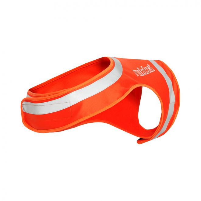 Rukka Game huomioliivi oranssi