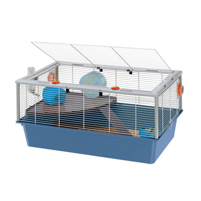 Ferplast Criceti 15 häkki hamsterille