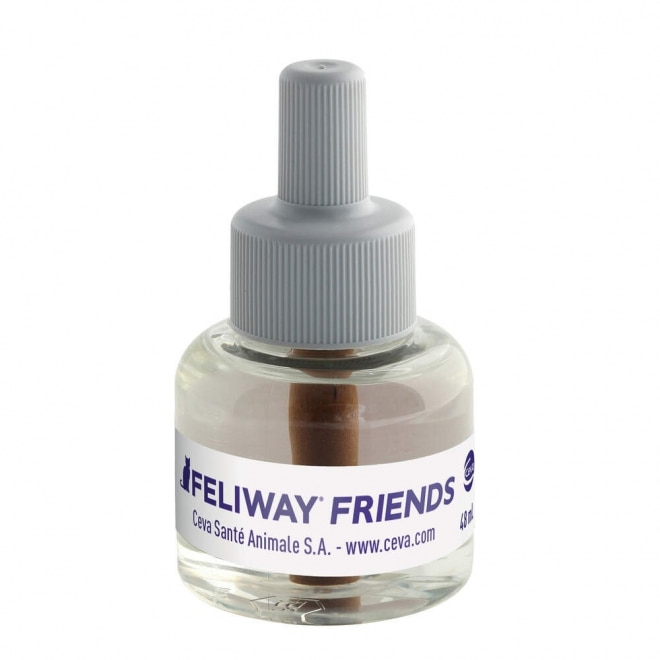 Feliway Friends -täyttöpullo