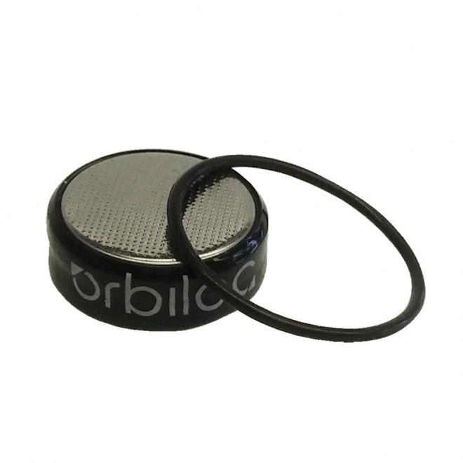 Orbiloc Dual Service kit, varaosapakkaus