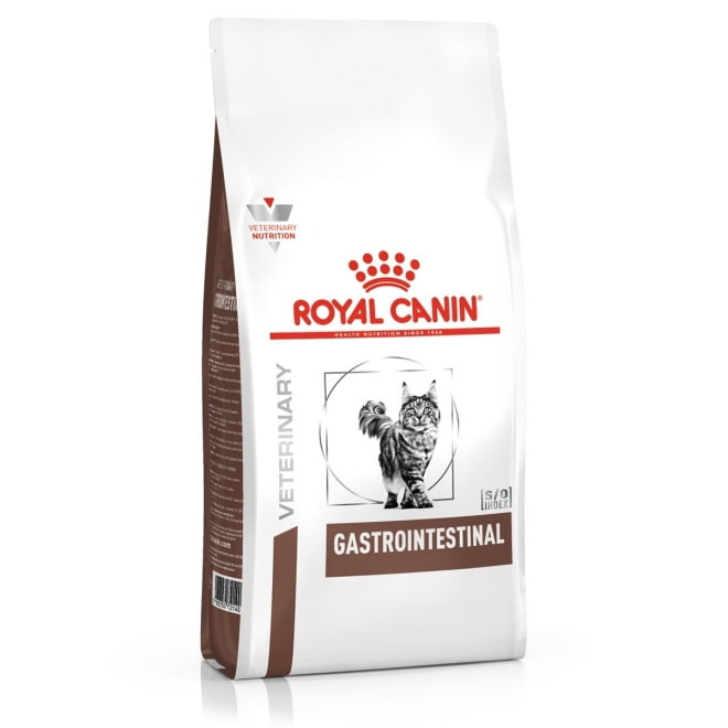 Royal Canin Veterinary Diets Cat Gastro Intestinal