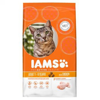 Iams Adult Rich in Chicken