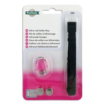 Staywell Infrarød nøkkel rosa (Rosa)