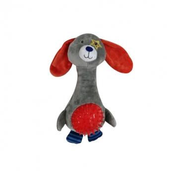 Bark-a-Boo Super Space Spike Belly Hund L