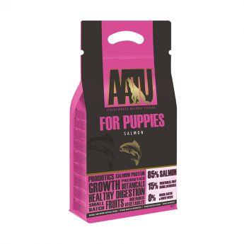 AATU Puppy**
