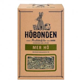 Höbonden Mer Høy  4kg