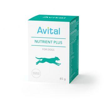 Avital Nutrient Plus pulver (85 gram)