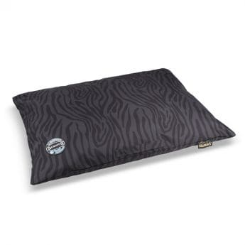 Scruffs Expedition Memory Foam pute svart/grå**