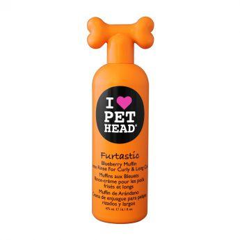 Pet Head Furtastic Crème Rens**