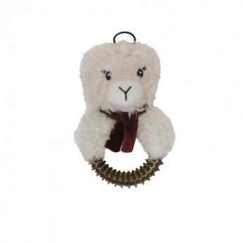 Bark-a-Boo Berry Frost Tyggering Alpakka