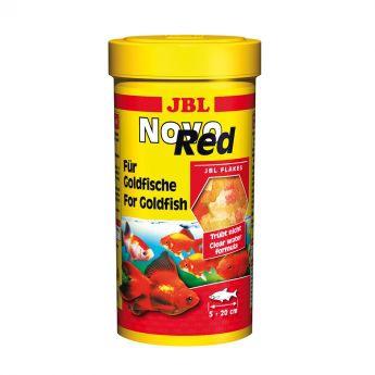 JBL NovoRed fiskefôr til Gullfisk 250ml