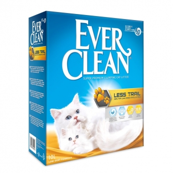 Ever Clean Less Trail 10 Liter
