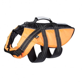 Rukka Safety redningsvest oransje