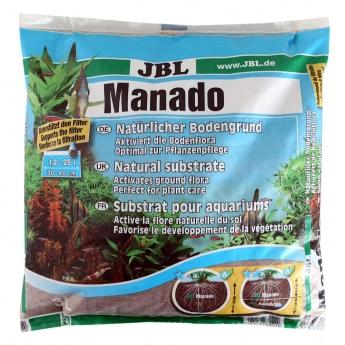 JBL Manado Natural Akvariegrus