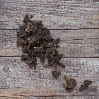 Eat Rustic belønningsbiter okselever (100 gram)