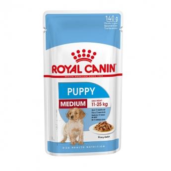 Royal Canin Medium Puppy 140g