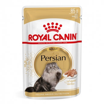 Royal Canin Breed Persian in Loaf 85 g