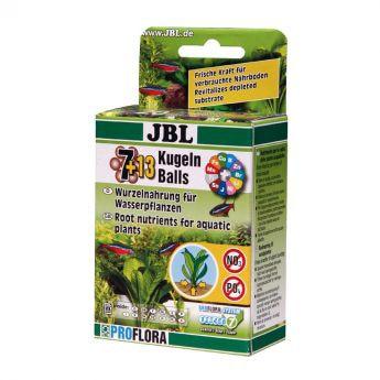 JBL  7 + 13 Kuler Rotnæring