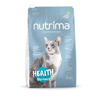 Nutrima Cat Health Urinary (400 g)