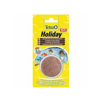 Tetra Min Holiday feriefor