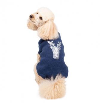 Basic Sparkly Hundegenser