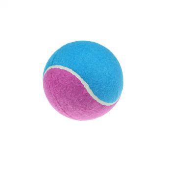 Chomper Fetch&Play Tennis ball 10cm (Flerfarget)**